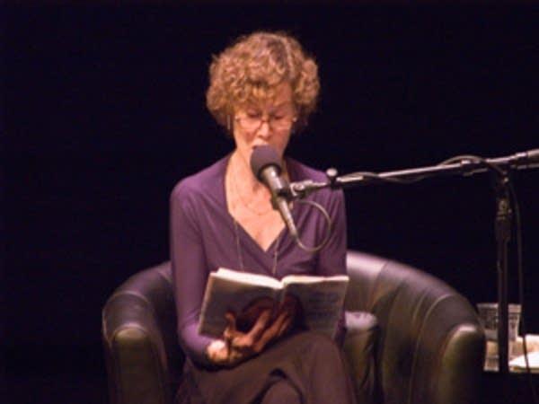 Judy Blume reads