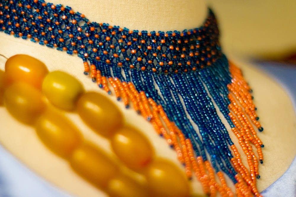 Somali jewelry