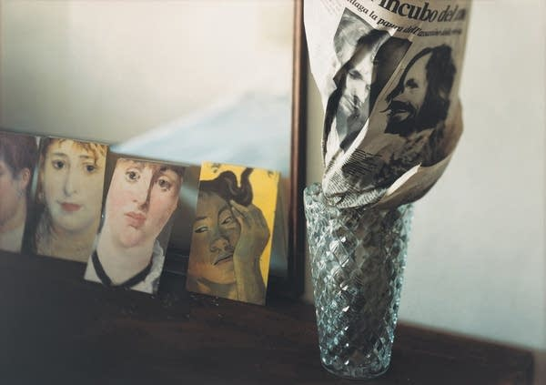 """""""Still Life with Serial Killers"""" (1991)"""