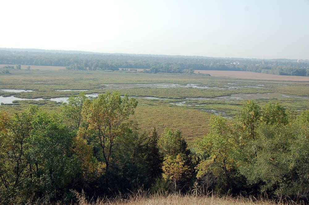 Richard T. Anderson Conservation Area