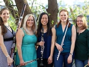 Chione Quintet