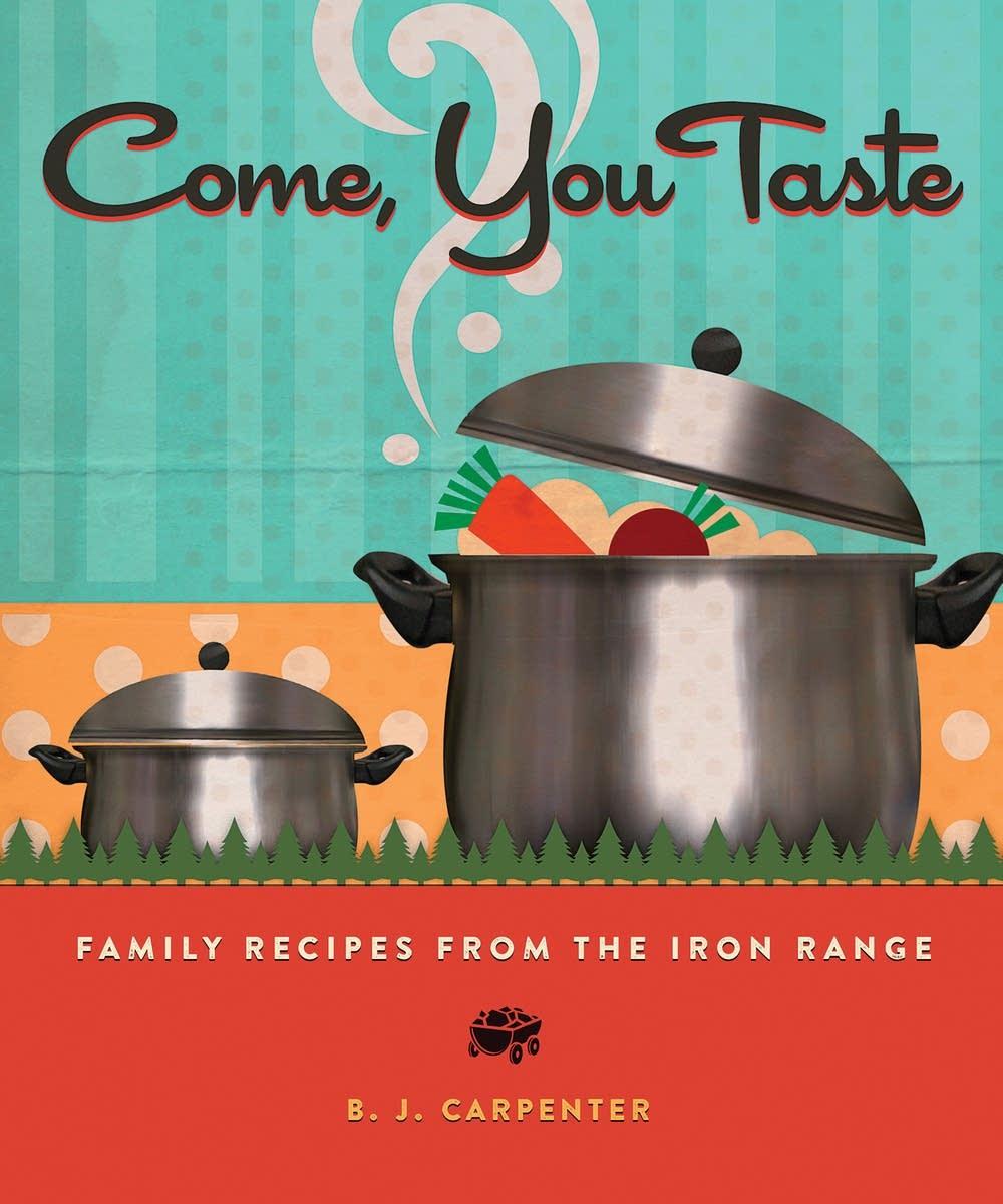 'Family Recipes from the Iron Range'