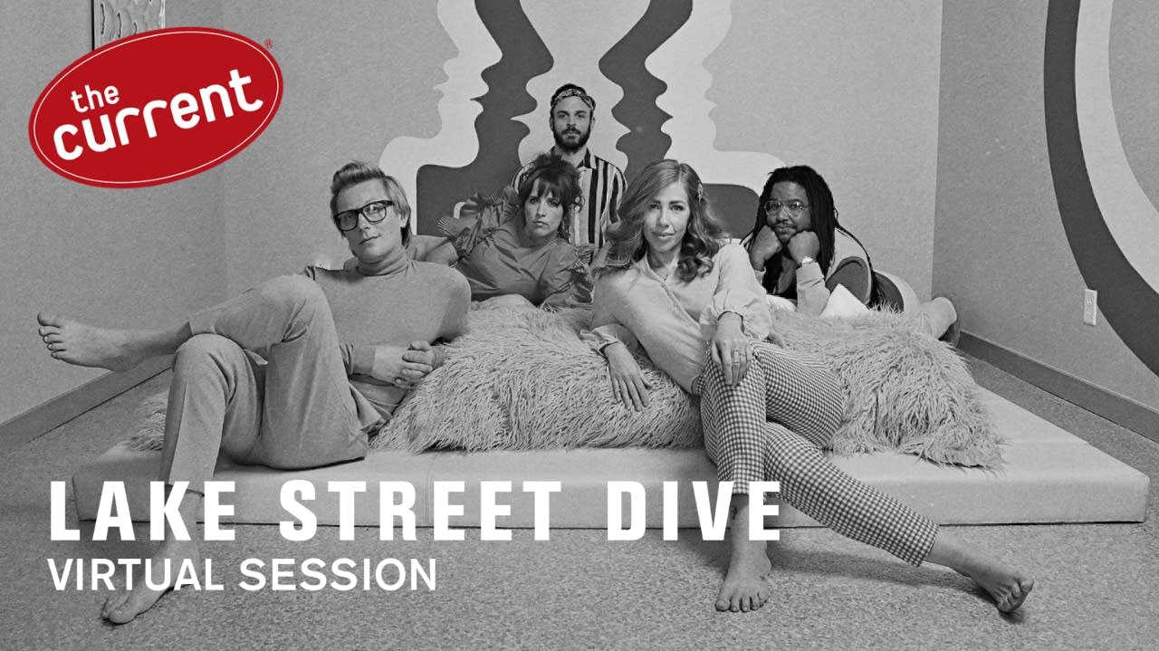 Lake Street Dive - Virtual Session