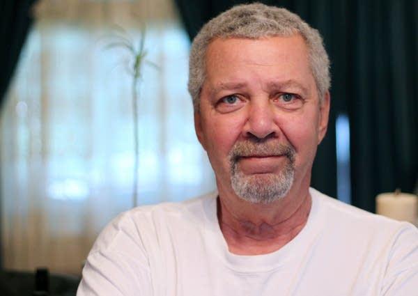 Yusef Mgeni