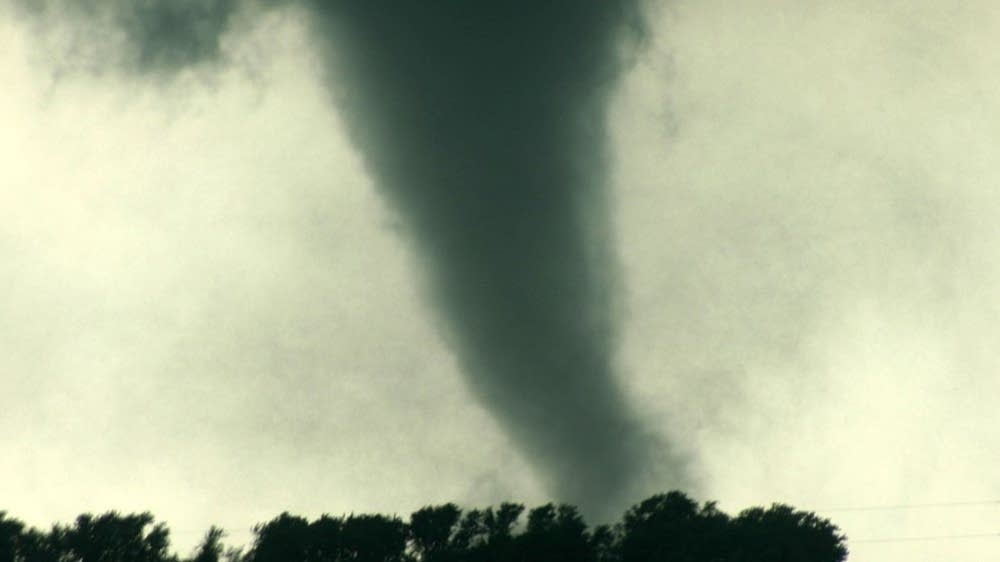 Dodge Near Me >> One killed as tornadoes move through Minnesota | MPR News