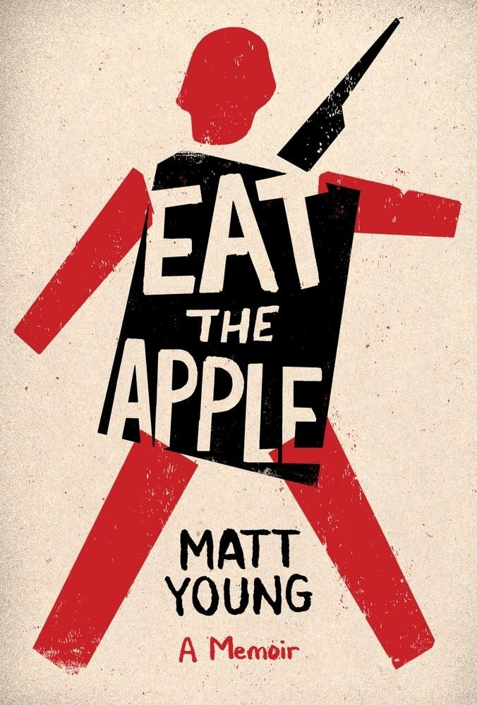 'Eat the Apple' by Matt Young