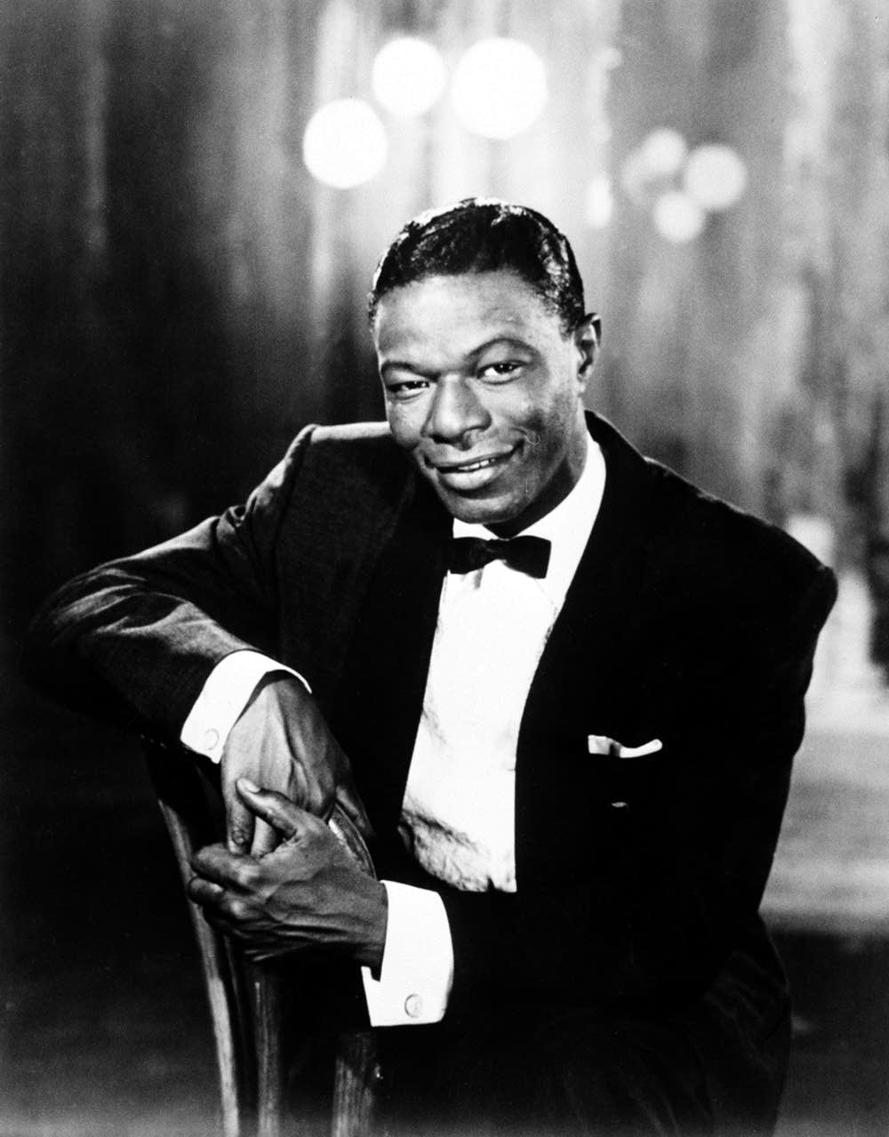 : Nat King Cole