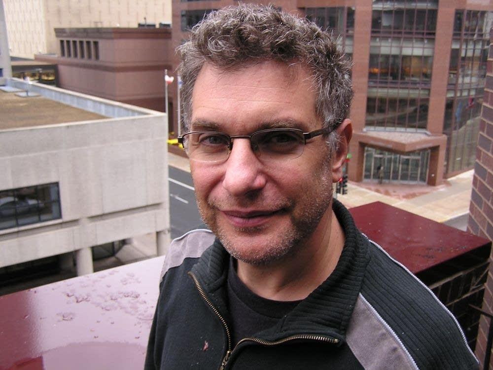Gene Scheer