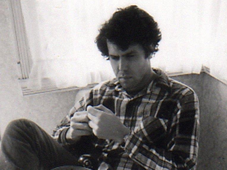 Keith Mitchell, Mazzy Star drummer