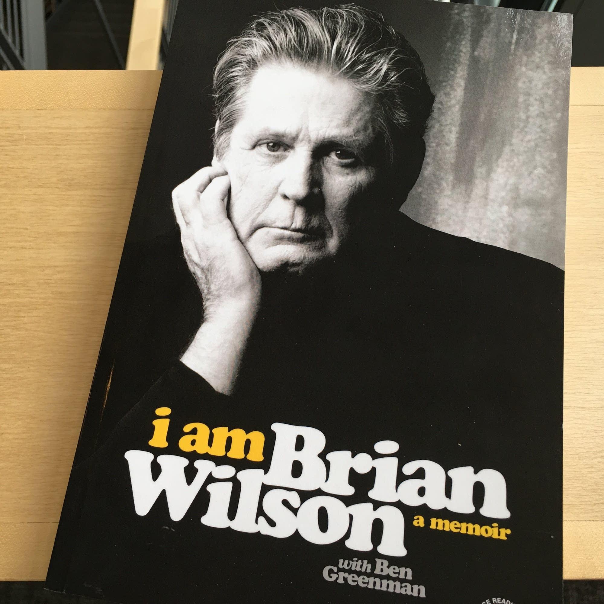'I Am Brian Wilson.'