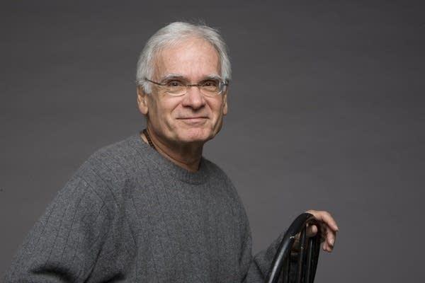 George Rabasa