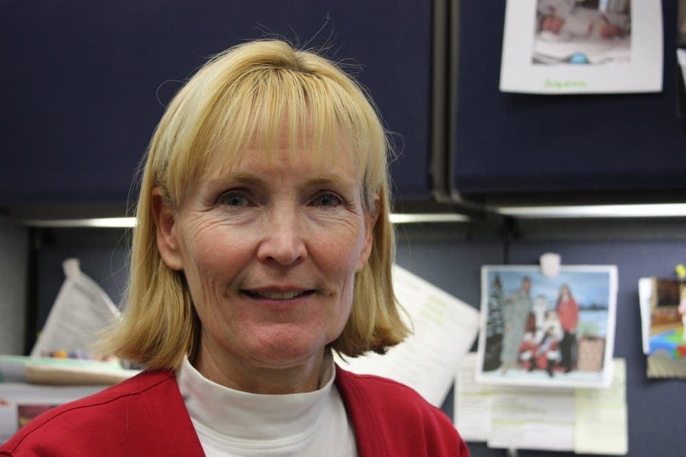 Nikki McGowan