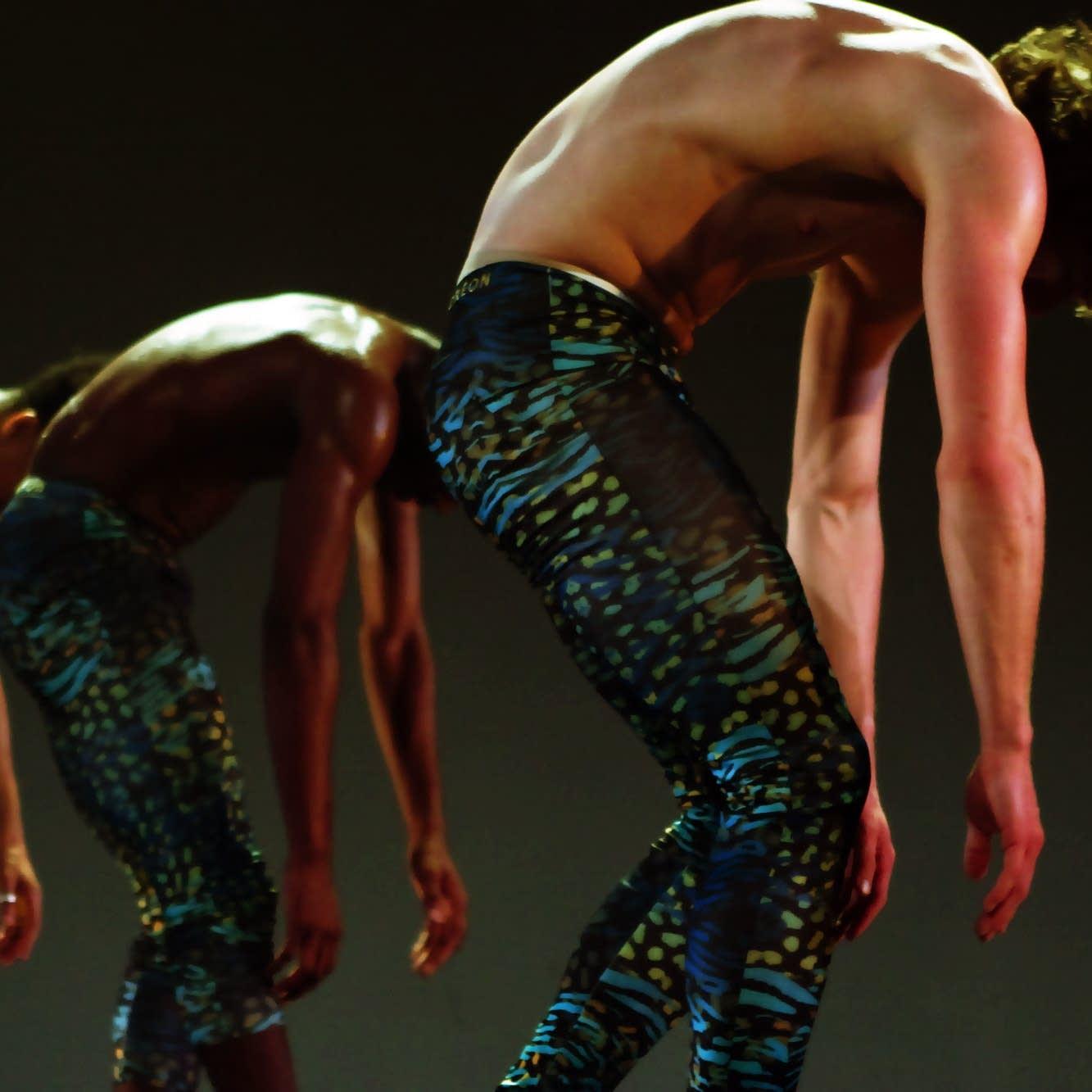 Contempo Physical Dance, Motiro
