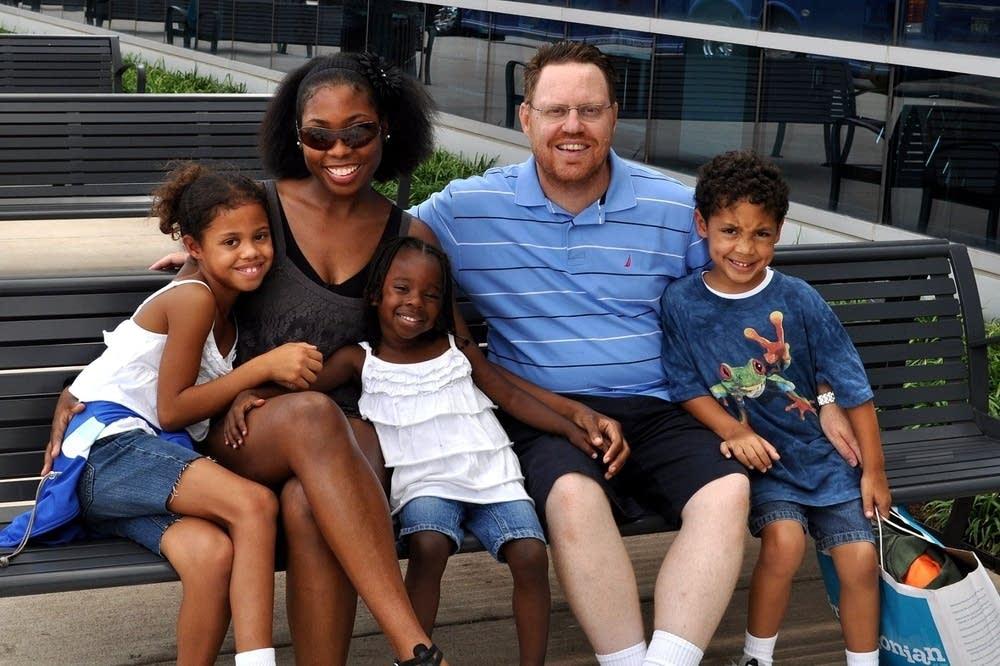 Taylor-Schlitz family