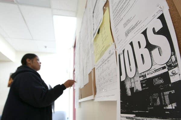 Job seeker
