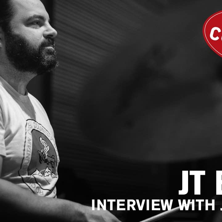 JT Bates: interview with Jill Riley