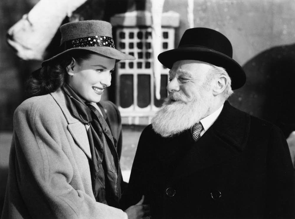 Still from Miracle on 34th Street