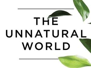 'The Unnatural World' by David Biello