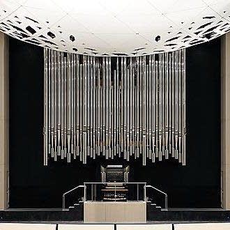 2016 Klais/Voxman Concert Hall, University of Iowa, Iowa City, IA