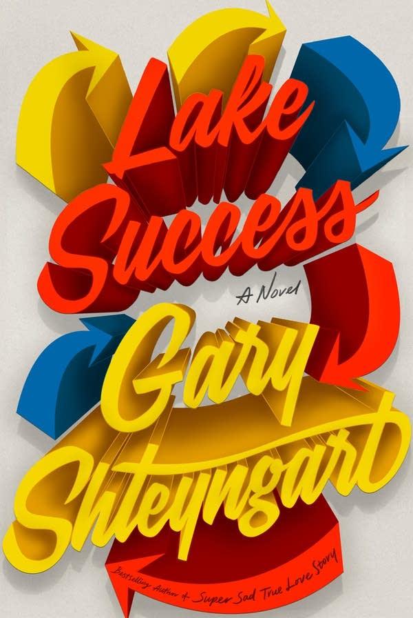 """Lake Success."""