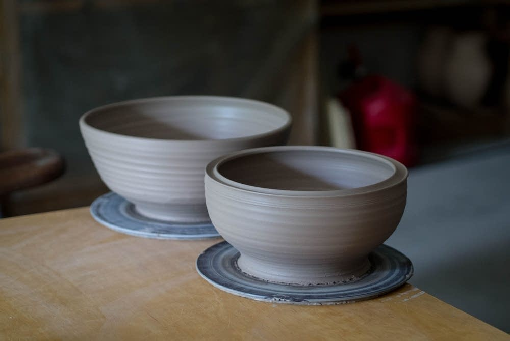 Passofaro pottery 3