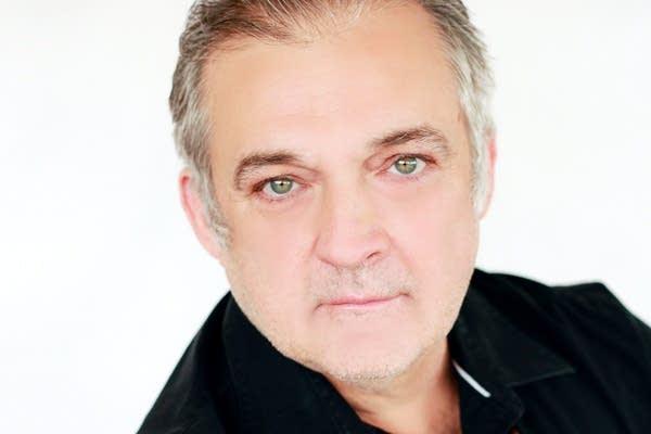 Choreographer Mark Morris