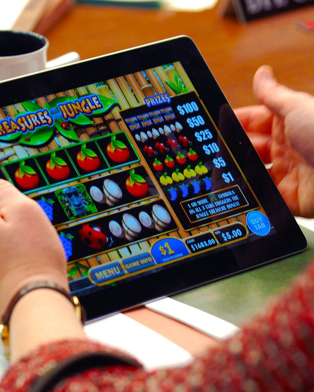 Mn gambling contrl board casino games gratis