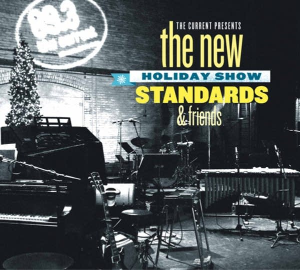 The New Standards and Friends Holiday Show