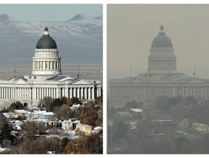 America's air quality seems to be stagnating.