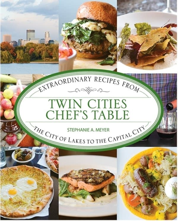 'Twin Cities Chef's Table'