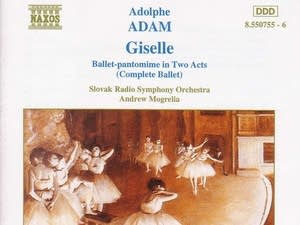 Adolphe Adam - Giselle: The Hunt