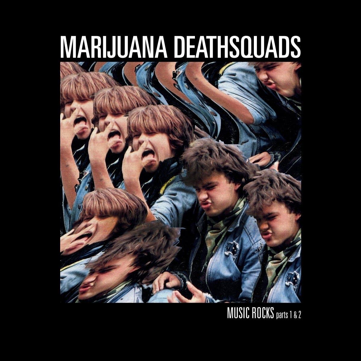 Marijuana Deathsquads