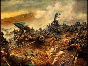 'The Battle of Nashville'