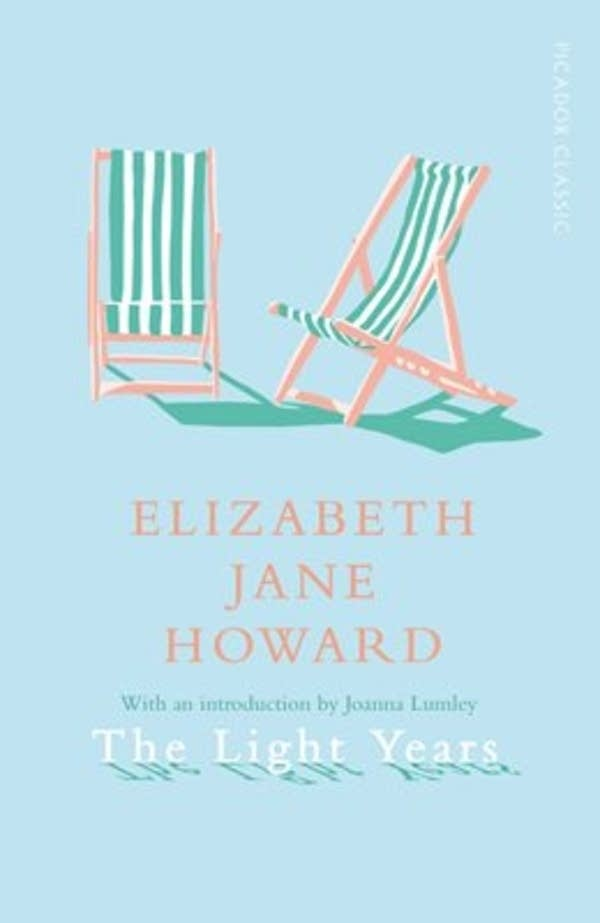 """The Light Years"" by Elizabeth Jane Howard"