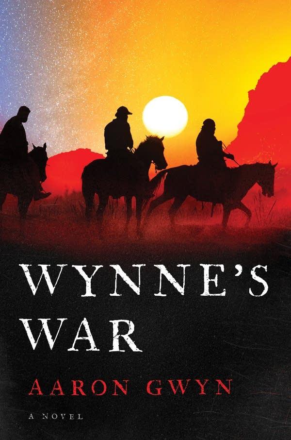 'Wynne's War' by Aaron Gwyn