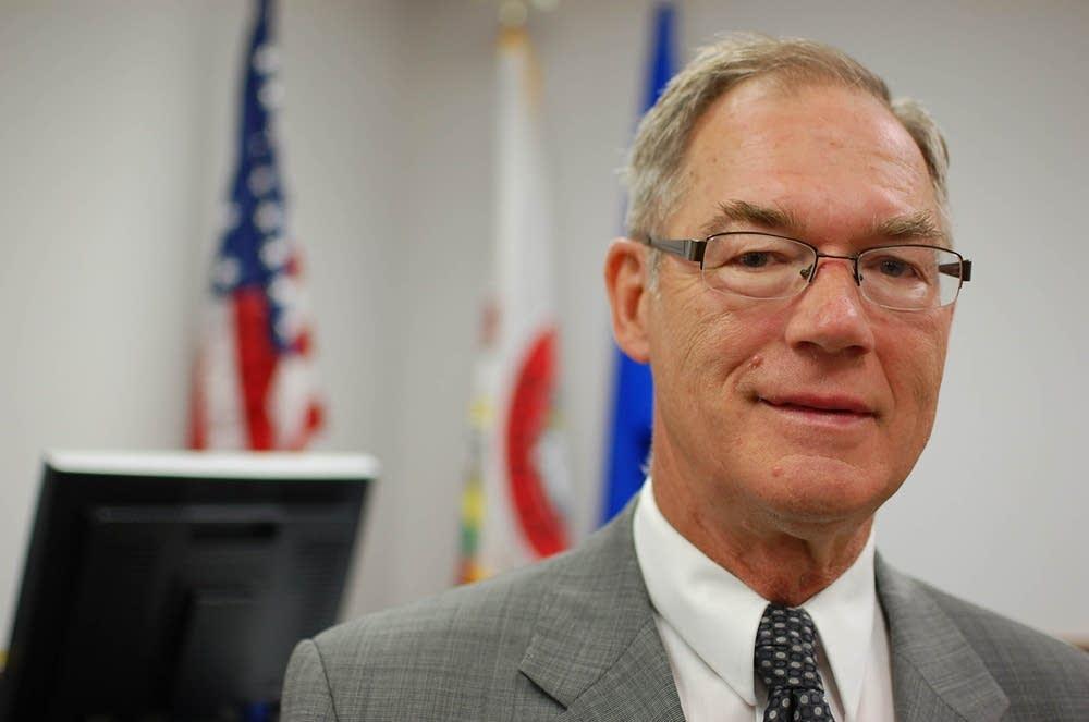 Judge John Smith
