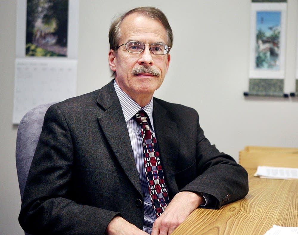 Campaign Finance Board director