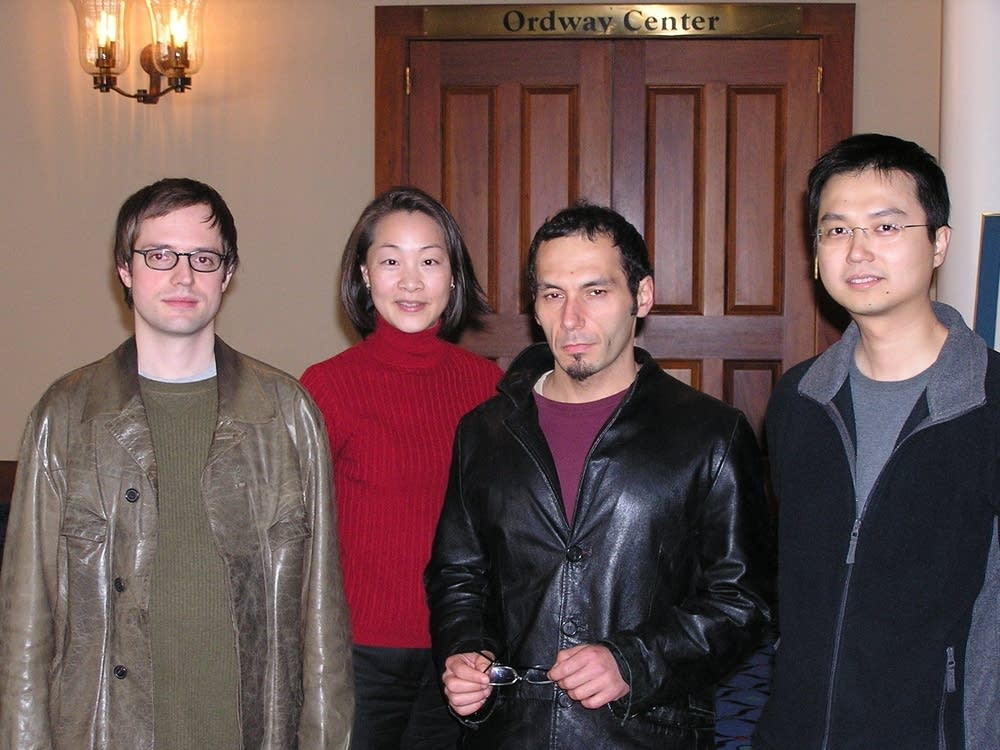 Emerging Composers