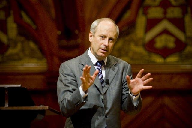 Professor Michael Sandell