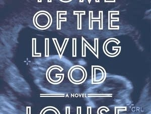 'Future Home of the Living God' by Louise Erdrich