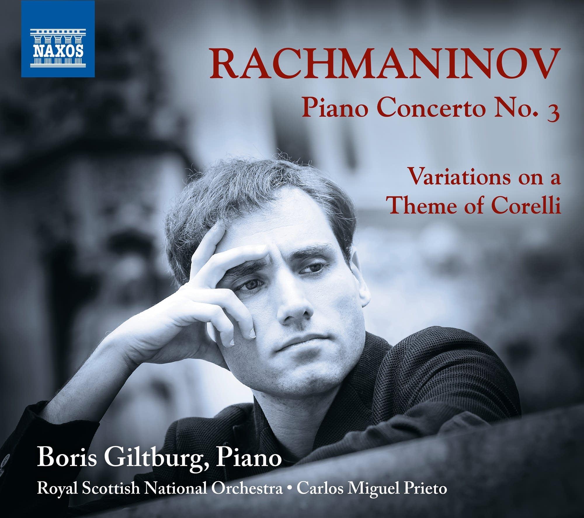 Sergei Rachmaninoff - Piano Concerto No. 3: I. Allegro ma non troppo