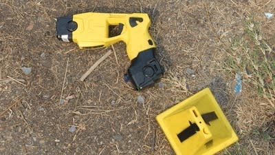 How we did it: Methods used to test the relationship between Taser model and effectiveness