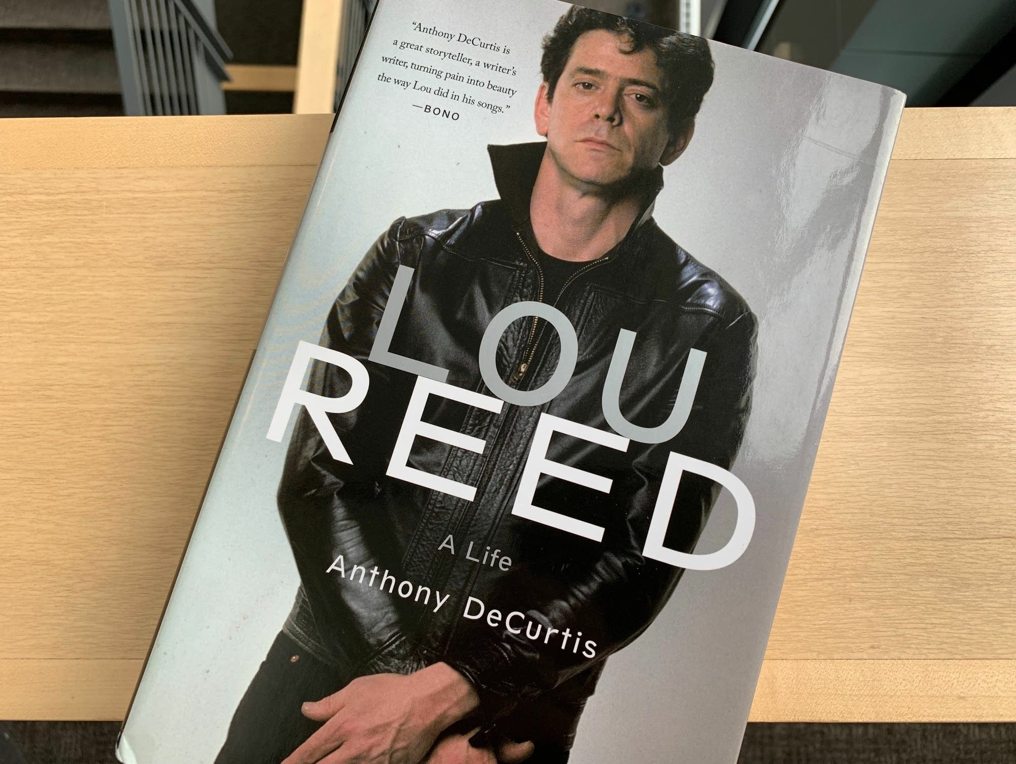 2ac93c9f5 Rock and Roll Book Club: Anthony DeCurtis's 'Lou Reed: A Life' | The ...