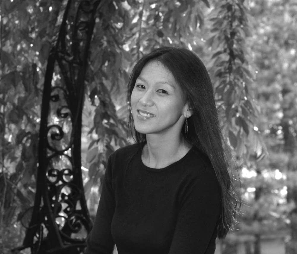 Amy Chua