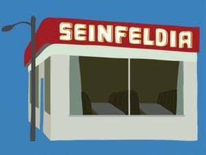 'Seinfeldia'