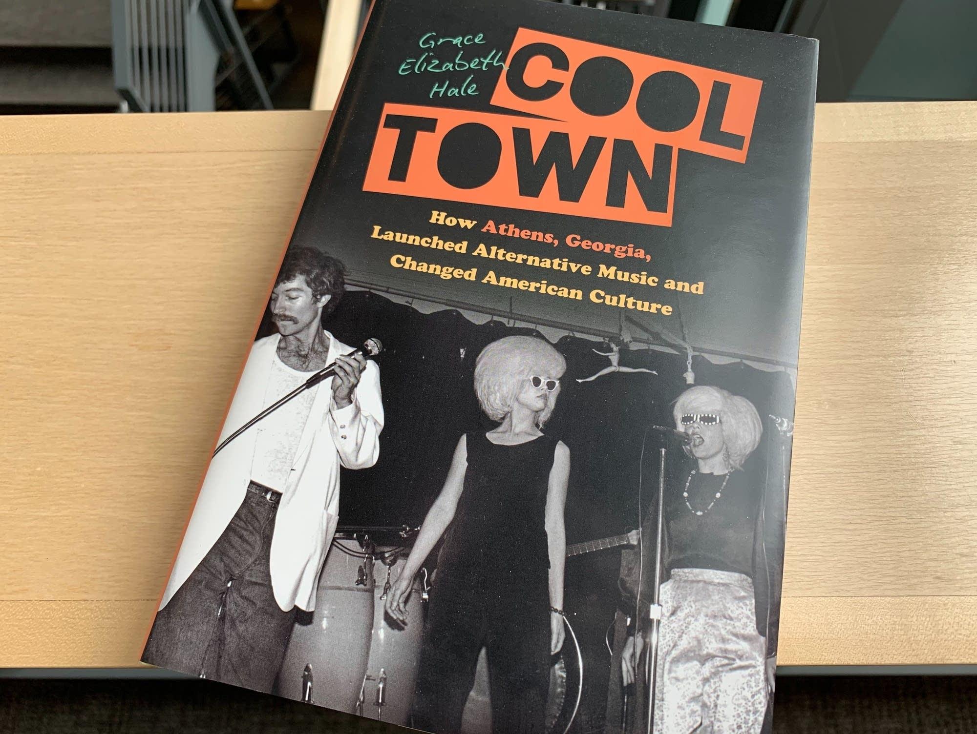 Grace Elizabeth Hale's 'Cool Town.'