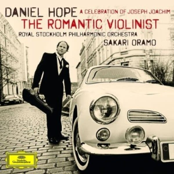 Daniel Hope: The Romantic Violinist