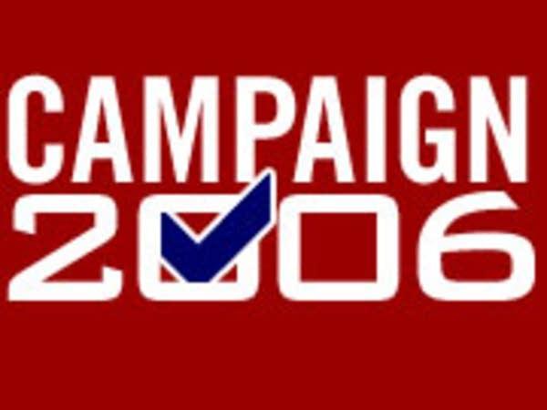 Campaign 2006