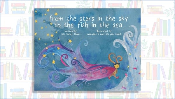 Julie's Library: From the Stars in the Sky to the Fish in the Sea