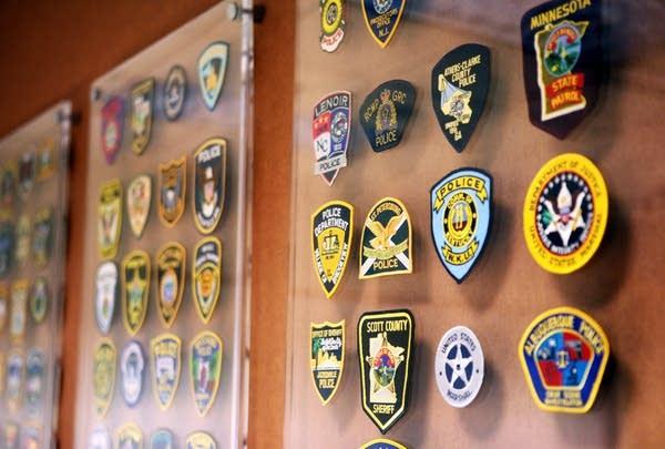Law enforcement assistance